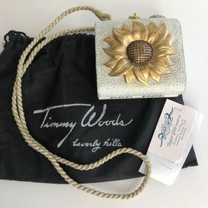 Timmy Woods Sunflower Bag